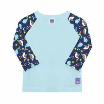 Bambino Mio Gyerek póló vízbe UV szűrővel Nautical M méret