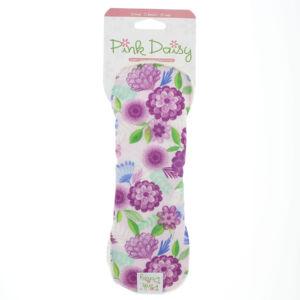 blueberry pink daisy mosható betét