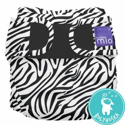 miosoft zebra