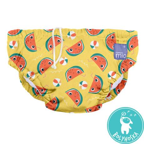 Bambino Mio úszópelenka Mellow Melon XL 12-15 kg