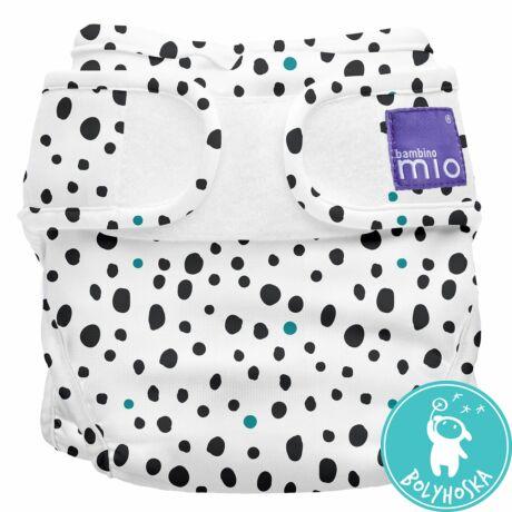 miosoft dalmatian dots