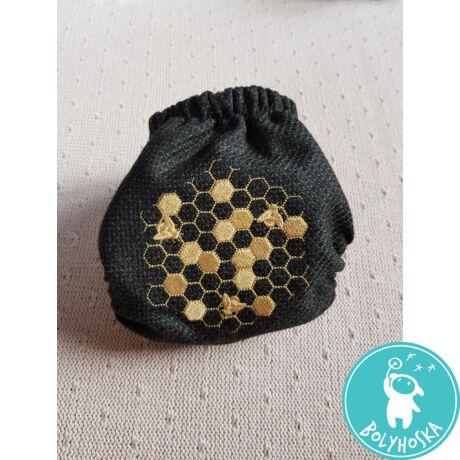 puppi gyapjú külső bee méh méhecske