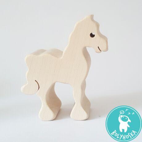 Natúr fa ló