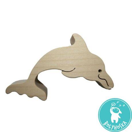 Natúr fa delfin