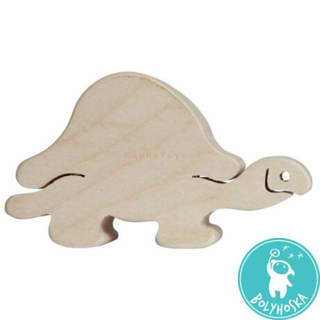 Natúr fa teknős