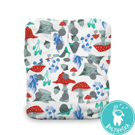 forest frolic stay dry natural aio