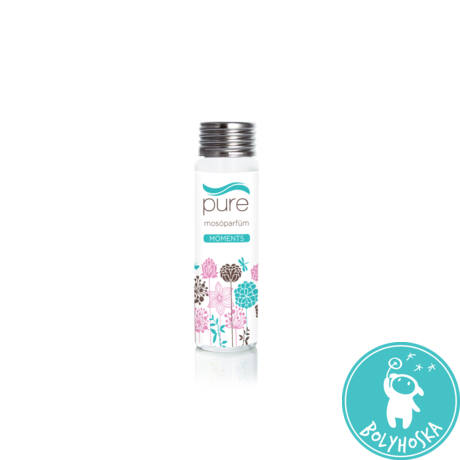 Pure MOMENTS mosóparfüm, 18 ml