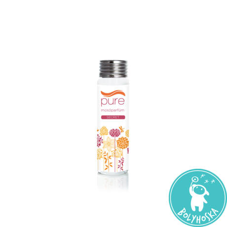 Pure SECRET mosóparfüm, 18 ml