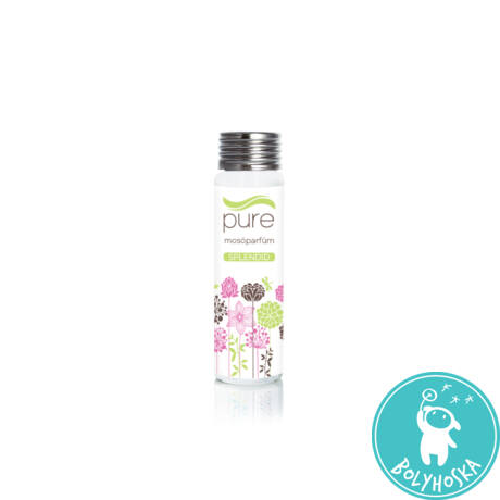 Pure SPLENDID mosóparfüm, 18 ml