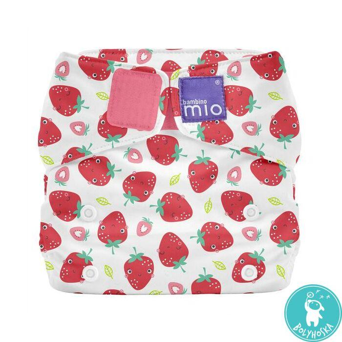miosolo strawberry cream eper