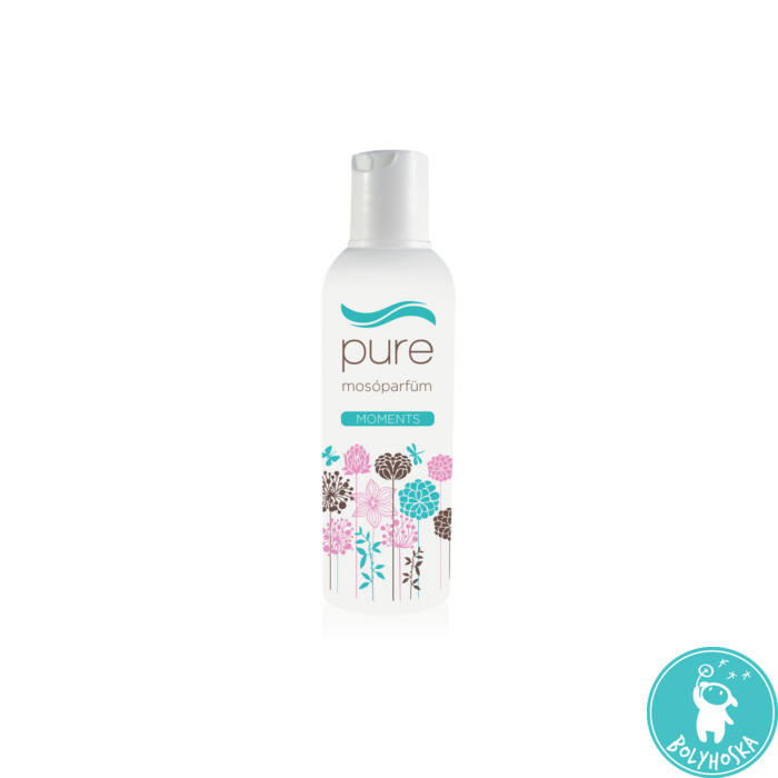 Pure MOMENTS mosóparfüm, 100 ml