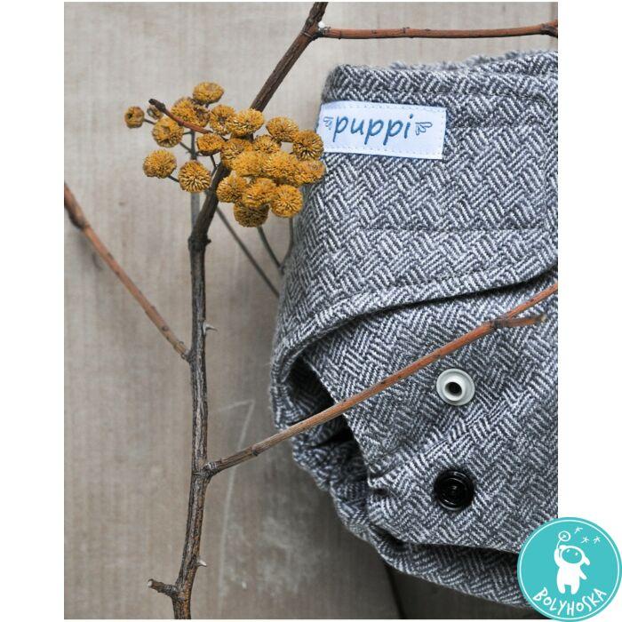 puppi gyapjú külső timeless elegance